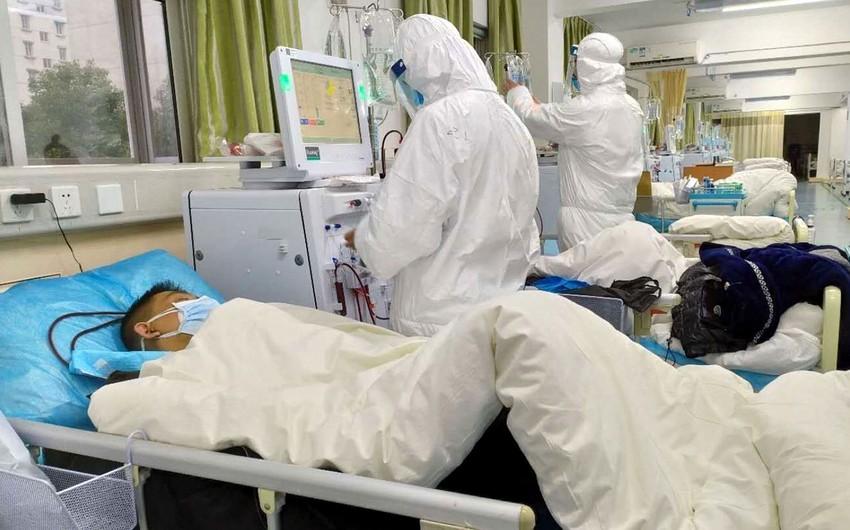 Çindən kənarda koronavirusdan ilk ölüm hadisəsi Filippində qeydə alınıb