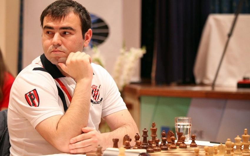 """Qrossmeysterimiz """"Aimchess USRapid"""" turnirinin səkkizdəbir finalına vəsiqə qazanıb"""