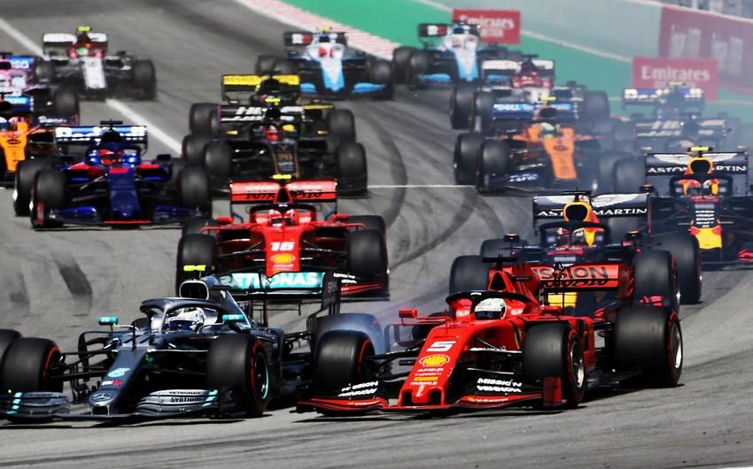 FIA Rusiyanı Formula 1 Qran-prisindən məhrum etməyi düşünmür