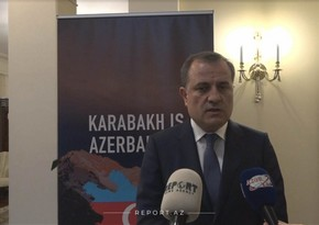 Jeyhun Bayramov: Azerbaijan does not propose military operations unless absolute conditions