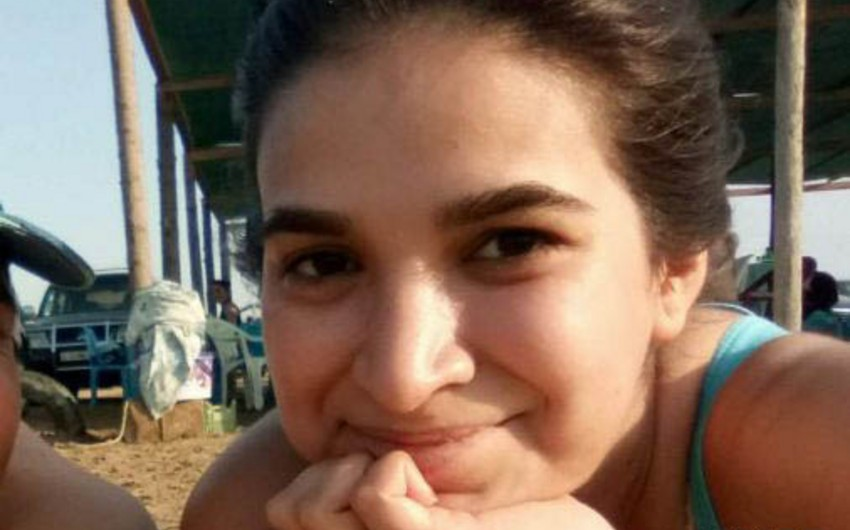 Скончалась попавшая в кому во время ДТП в Баку 23-летняя девушка - ФОТО - ВИДЕО