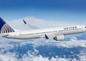 """United Airlines"" 200 elektrikli uçan taksi alacaq"