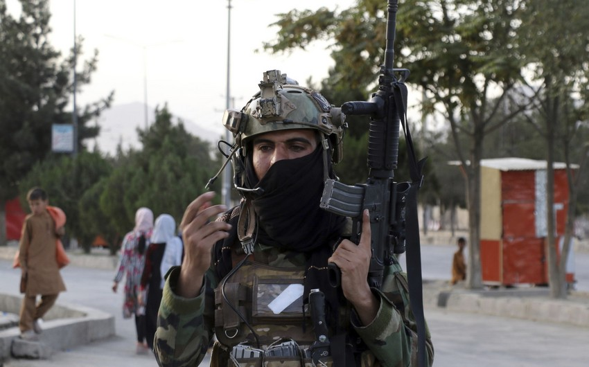 Forces in Panjshir say Taliban conducting ethnic cleansing