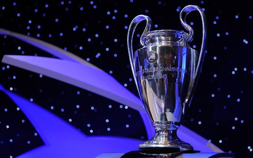 UEFA-dan Çempionlar Liqasının finalı ilə bağlı açıqlama