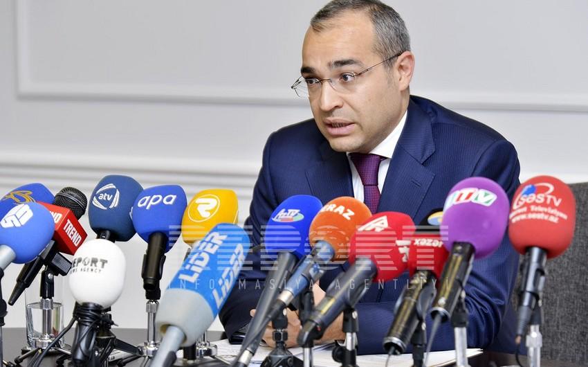 Министр образования Азербайджана назвал причину низких зарплат учителей