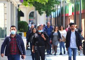 TƏBİB: Yoluxmaların 52,9 %-i Bakının payına düşür
