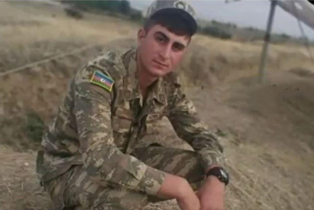 Əliyev Azər