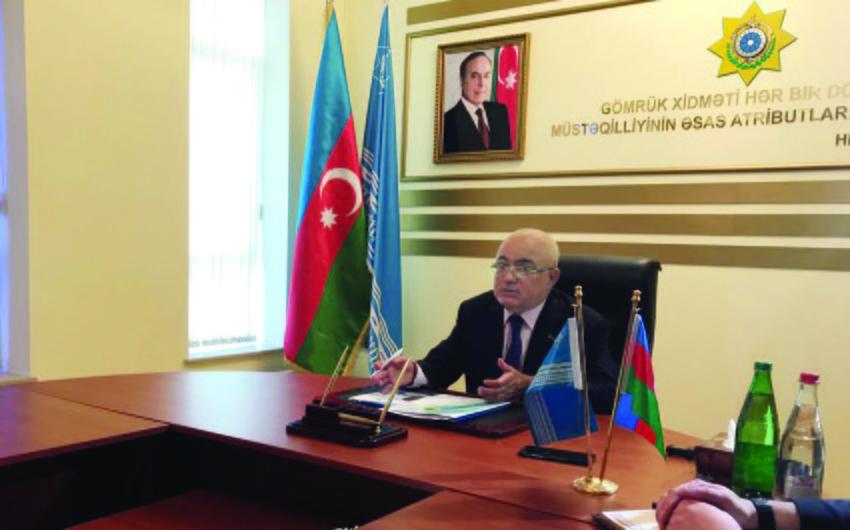 Azərbaycan Çin bazarına 360 milyon dollarlıq mal ixrac edib