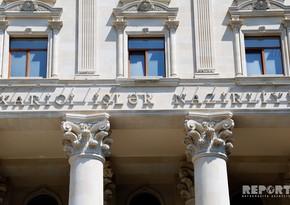 Azərbaycan XİN: Ermənistan beynəlxalq məhkəmələr qarşısında cavab verməlidir