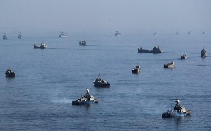 İran hərbi təlim keçirəcək