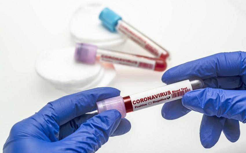 Еще 2 борца сборной Азербайджана заразились коронавирусом