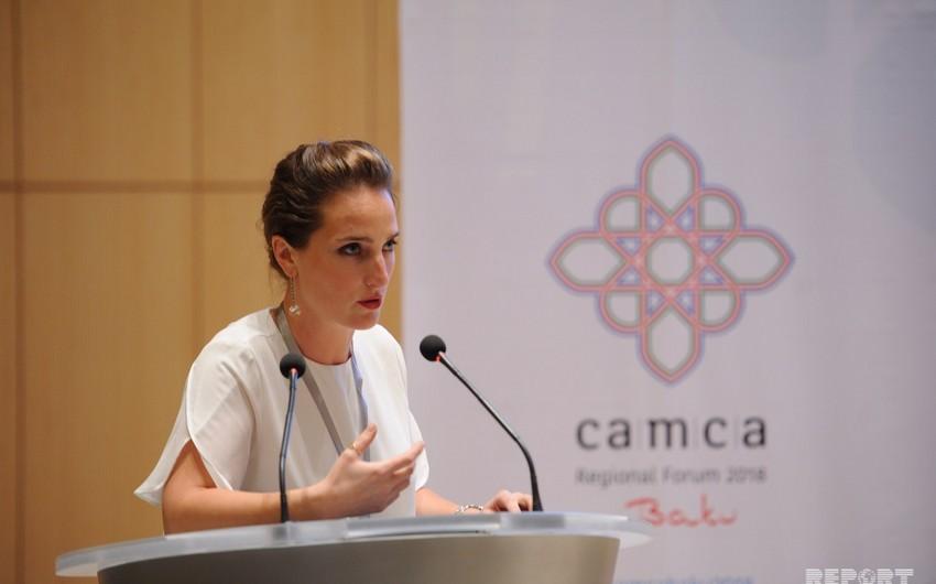Mariam Laşxi: Gürcüstan hökuməti ölkədəki biznes mühitini yaxşılaşdırmaq niyyətindədir