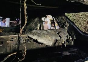 Число жертв ракетного удара США в Кабуле возросло до девяти