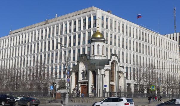 Rusiyada İnterpol xətti ilə axtarışda olan İŞİD tərəfdarı tutulub