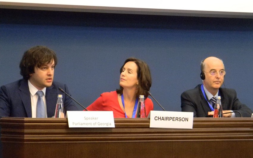 Председатель комитета Милли Меджлиса участвует на заседании ПАСЕ в Тбилиси