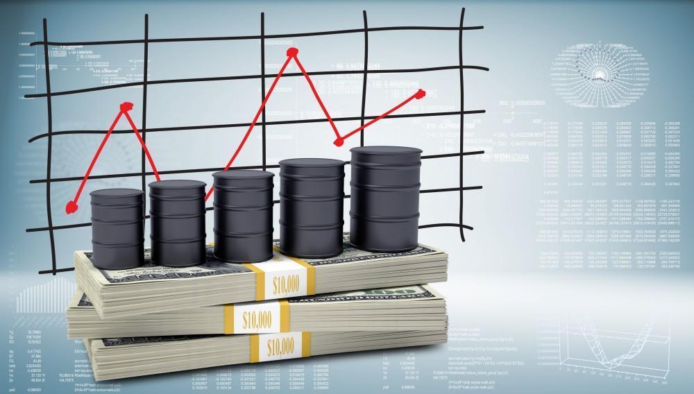 Azərbaycan neftinin qiyməti 80 dollardan aşağı düşüb