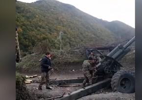 Армяне привлекают подростков к войне
