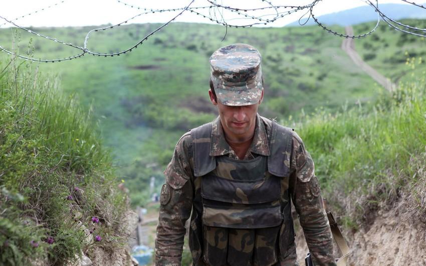 Ermənistan ordusuna 40 yaşlı muzdlular cəlb edilir