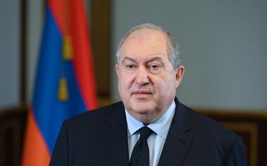Ermənistan ordusunun hərbi kəşfiyyatına yeni rəis təyin edilib