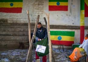 Efiopiyada parlament seçkilərinin vaxtı yenə dəyişdi