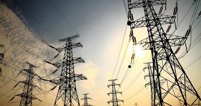 Azərbaycan ümumi elektrik enerjisi istehsalı gücünü 0,3 % artırıb