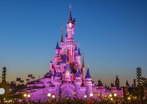 Парижский Disneyland возобновит работу 17 июня