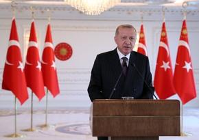 Türkiyə Prezidenti: Fransanın Malidə nə işi var?