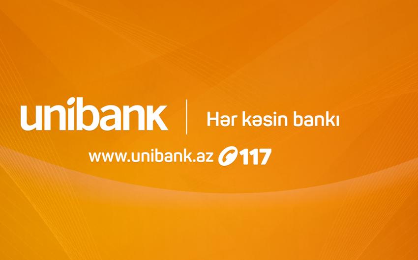 Unibank mənfəət-zərər hesabatını açıqlayıb