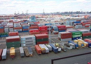 Georgia sees 14% rise in export to Azerbaijan