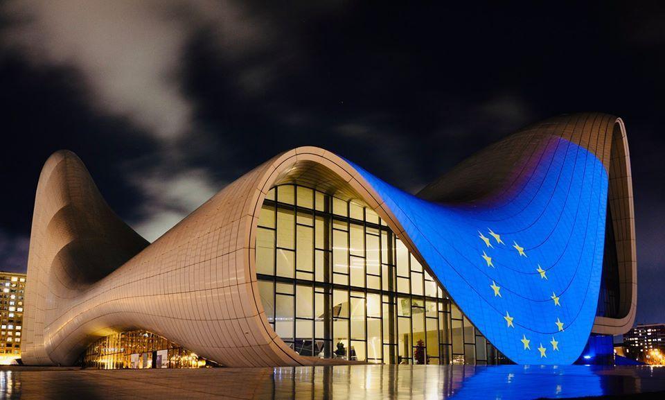 Baku to host 4th IMAGINE tolerance festival