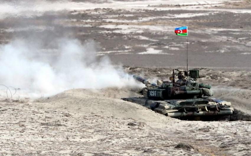 Müdafiə Nazirliyi: Azərbaycan Silahlı Qüvvələri 2000 hektardan artıq ərazini işğaldan azad edib