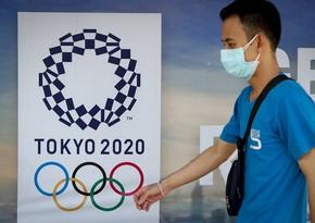 Tokio-2020: Koronavirusa yoluxmuş idmançı yarışa qatıla bilər