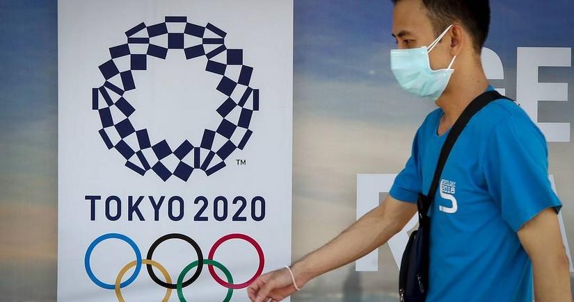 Tokio olimpiadasında daha 17 nəfər koronavirusa yoluxub