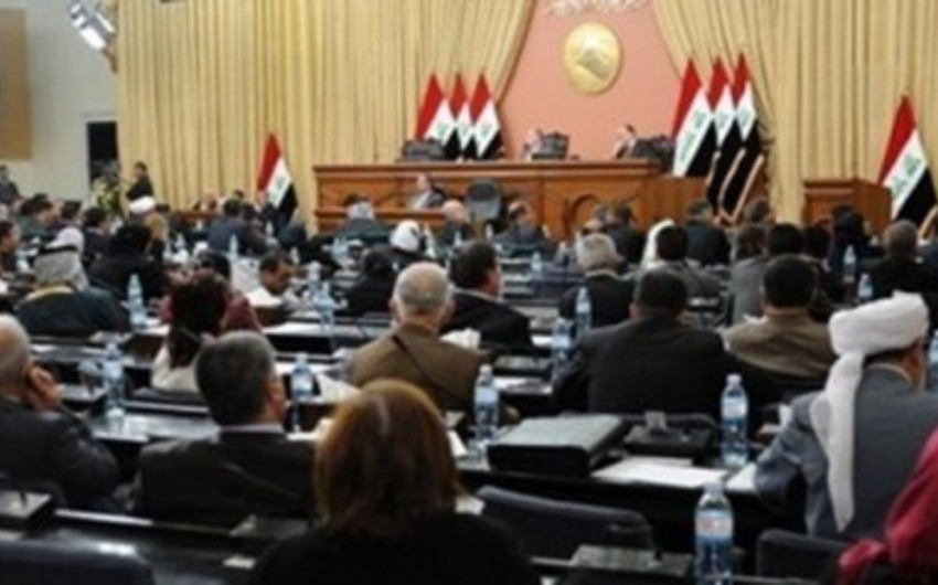 Парламент Ирака одобрил судебное преследование организаторов референдума