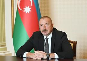 """Prezident: """"Revanşizm qoxusu verən bəyanatlar Ermənistan üçün təhlükəlidir"""""""