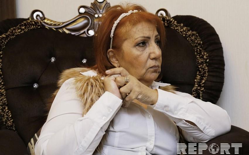Rəhimə Nuriyeva: Yaşar Nuri dünyasını dəyişəndən sonra Mədəniyyət Nazirliyindən zəng olunmayıb