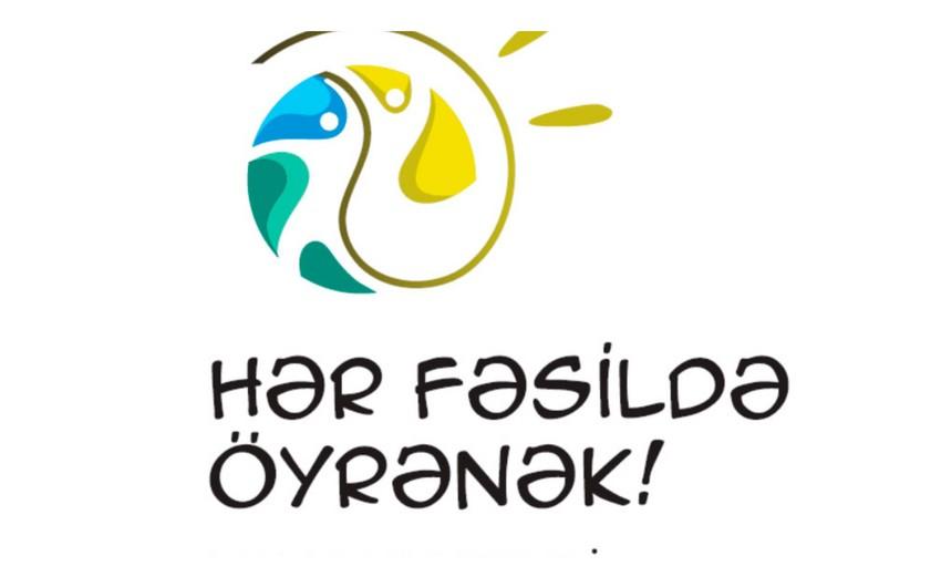 """Bakıda 300-dən çox """"Yay məktəbi"""" təşkil edilib"""