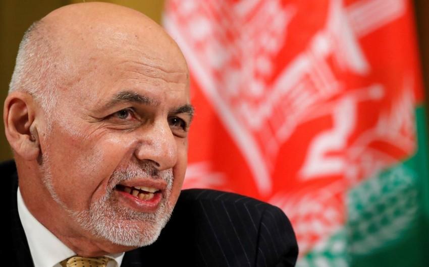 Президент Афганистана совершит визит в Азербайджан