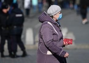 Украина продлевает карантин до 30 апреля