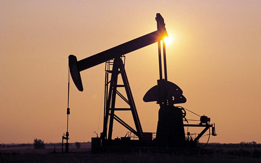ABŞ-da aktiv neft quyularının sayı yenidən azalıb