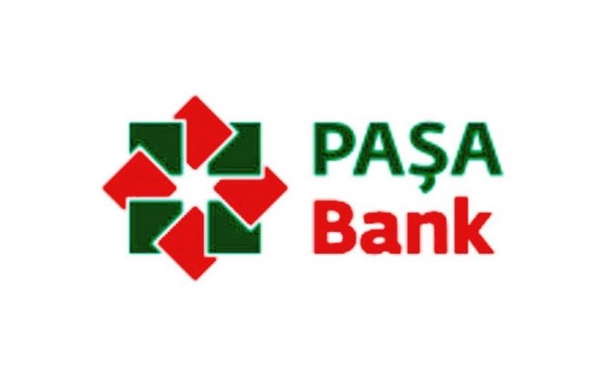 PAŞA Bank yeni servisinin istifadəsinə başlayıb