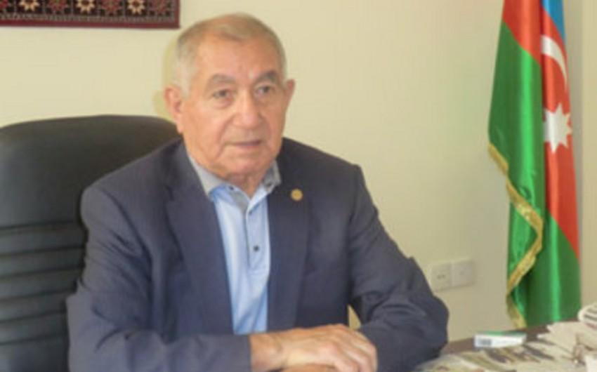 Prezident İlham Əliyev Zahid Qaralovun vəfatı ilə əlaqədar nekroloq imzalayıb