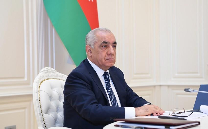 Премьер-министры ряда стран поздравили Али Асадова с днем рождения