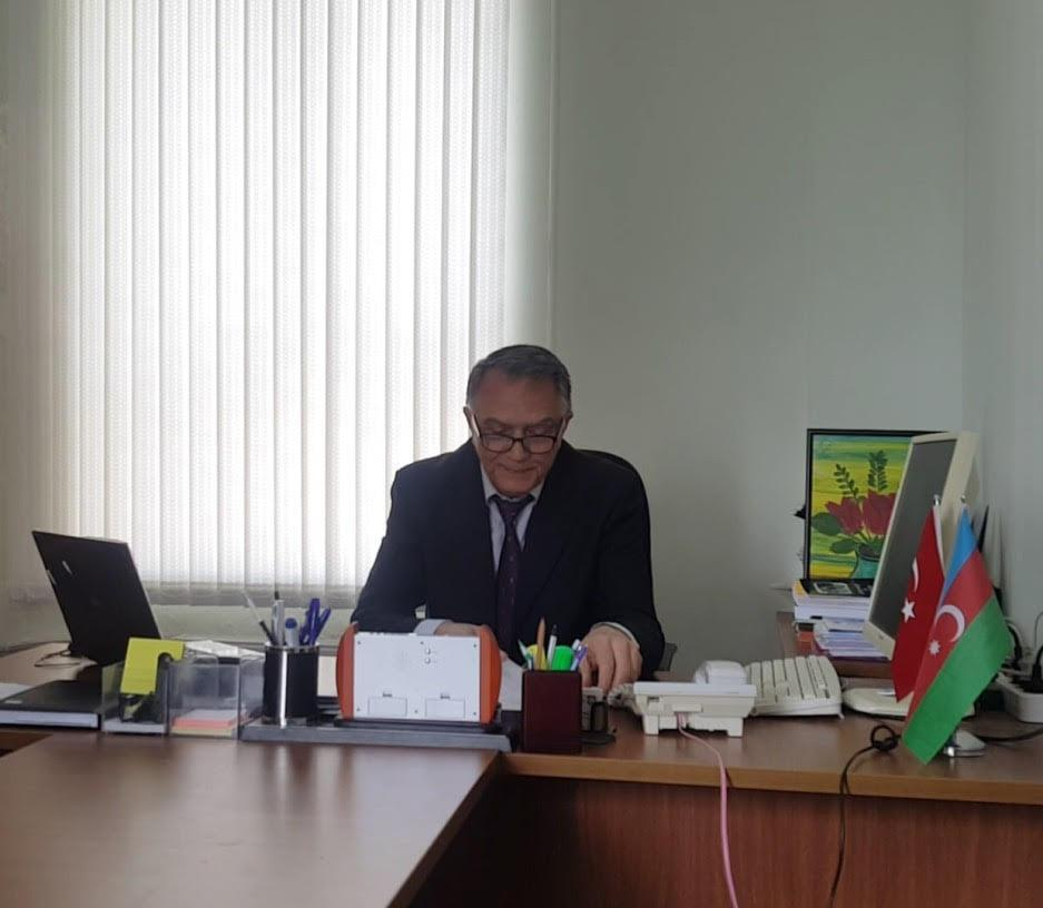 Hüseyn Orucov