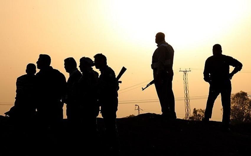 İraq hərbçiləri İŞİD-in 70 terrorçusunu zərərsizləşdirib
