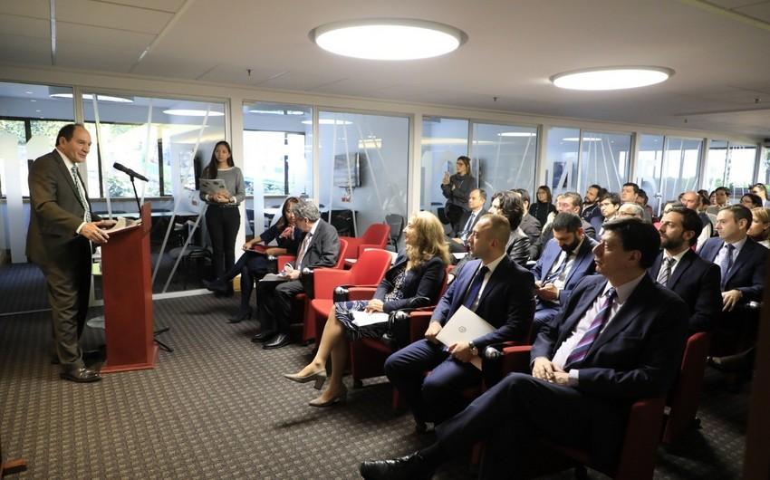 Kolumbiya Universitetində Türkiyə-Azərbaycan Araşdırma Mərkəzi yaradılıb