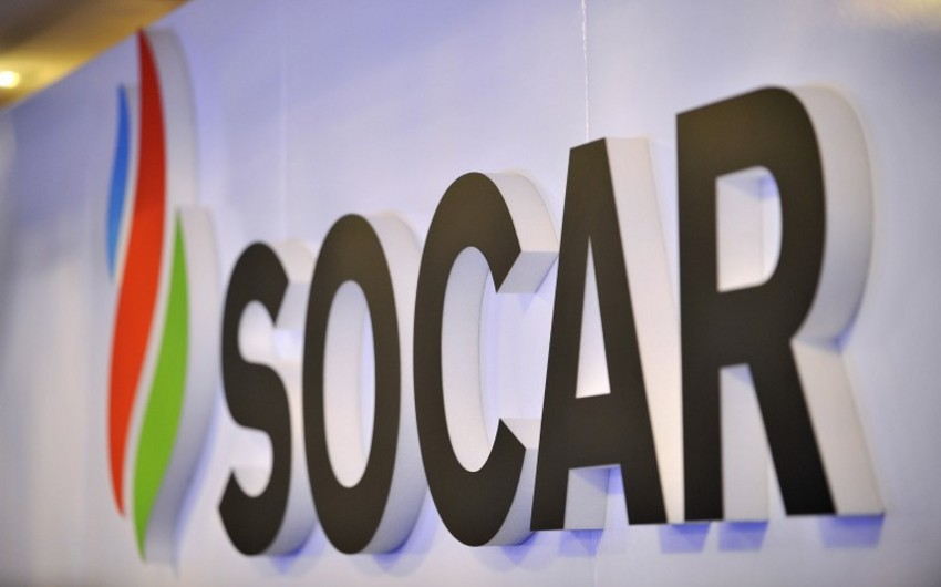 SOCAR 4,3 mln. ton neft hasil edib