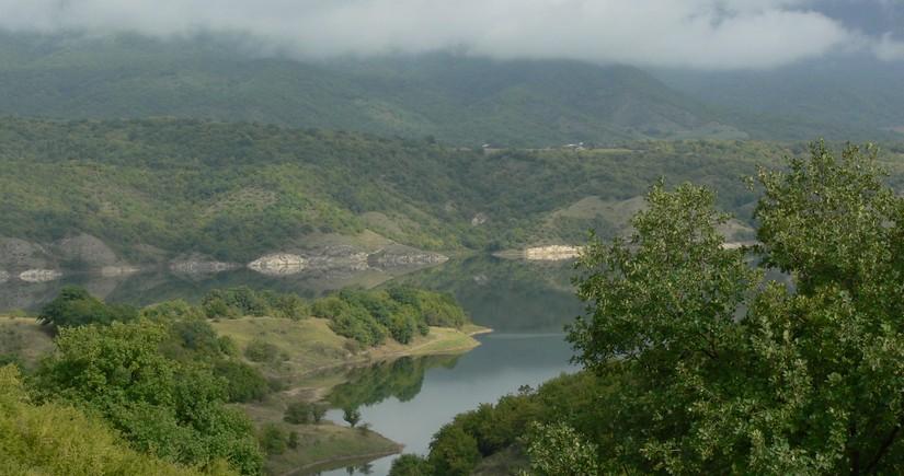 Возможности водоснабжения Карабаха
