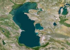 Ученые сообщили об опасном снижении уровня Каспийского моря