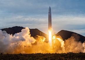 Самая дешевая в мире ракета впервые улетела в космос